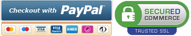 PayPal Payments - Trusted SSL